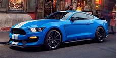 2017 Ford Mustang Shelby Gt350 40 000 Mile Evaluation