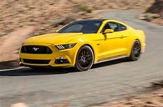 mustang 2016 review 2016 ford mustang gt test review motor trend