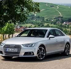 Fast Schon Ein Kleiner A8 Fahrbericht Audi A4 Welt