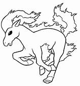 C 21 Pokemon Coloring Pages Page & Book For Kids