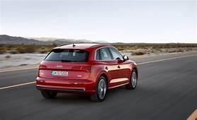 2018 Audi Q5 Release Date Price Interior Review Specs