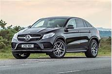 review mercedes gle coupe 2015 2019 honest