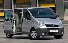 Opel Transporter Vivaro - opel vivaro for all transport needs box autos