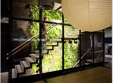 Greening the workplace   Architecture & Design
