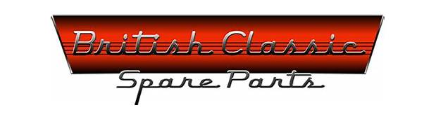 British Classic Spare Parts  Supplier Of