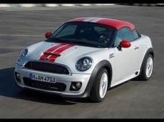 2012 mini cooper s coupe review drive
