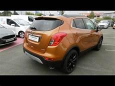 opel mokka x 1 4 turbo 140ch color edition 4x2 essence