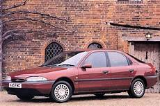 ford mondeo mk1 1993 1996 used car review car review
