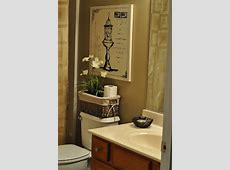 The Bland Bathroom Makeover Reveal ? The Small Things Blog