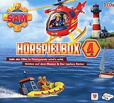 Malvorlagen Feuerwehrmann Sam Mp3 Feuerwehrmann Sam H 246 Rspielbox 1 Odnera