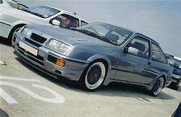 Images For > Ford Sierra Rs 500 Cosworth