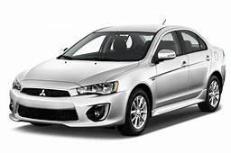 2016 Mitsubishi Lancer Reviews And Rating  Motor Trend