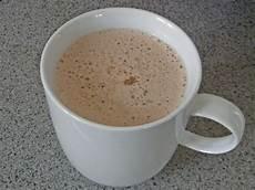 Gambar Latte Coklat Panas Cappuccino Makanan Minum