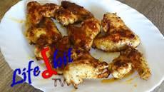 Chicken Wings Backofen - chicken wings h 228 hnchenfl 252 gel in der pfanne