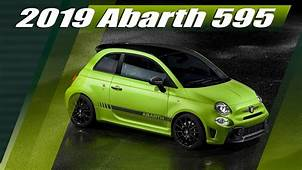 2019 Fiat 500 Abarth  Cars Specs Release Date Review