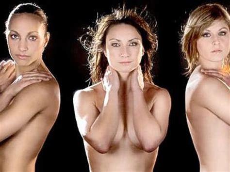 Gaetane Thiney Nude