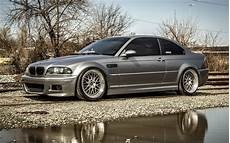 wallpapers bmw m3 e46 gray sports coupe tuning