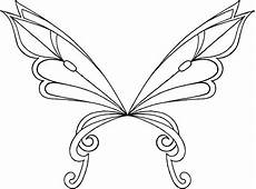 wing coloring pages and print for free