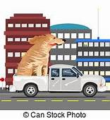 Pickup Truck Illustrations And Clipart 4349