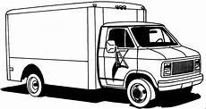 malvorlagen gratis autos kleiner lkw ausmalbild malvorlage die weite welt