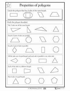 shapes attributes worksheets 1035 properties of polygons same length sides worksheets mental maths worksheets polygon