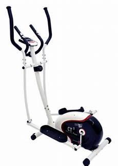 crosstrainer test ellipsentrainer test 2018 egometer sport