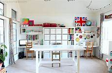 crafting room ideas craft room reveal taylormade