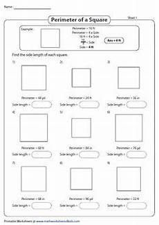 worksheets on measurement 1540 master calculating perimeters with these worksheets with images perimeter worksheets area