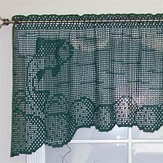 Gardinen Stricken Muster - 7 beautiful patterns for crochet curtains