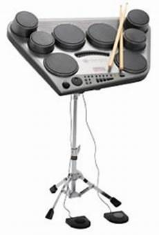The Electronic Drum Pad Cool Way To Learn To Play The Drums
