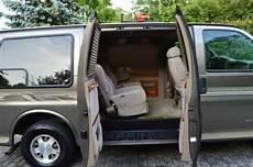 car maintenance manuals 2000 gmc savana 3500 seat position control purchase used 2000 gmc savana 3500 regent conversion passenger van 3 door 5 7l in naperville
