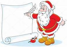 weihnachtsmann schreiben stockvektor 169 alexbannykh 54692561