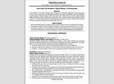 senior supply chain manager job description