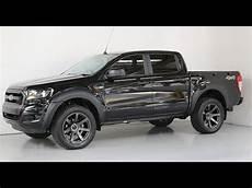 2017 ford ranger xl 4x4 team hutchinson ford