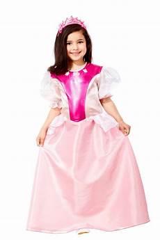 prinzessinnenkleid kinder rosa magicoo de magicoo