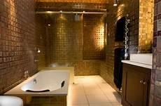 bathroom tile wall ideas 16 gold tile bathroom designs decorating ideas design trends premium psd vector downloads