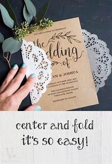 diy vine wedding