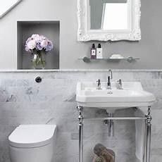 badezimmer halb gefliest half tiled wall houzz