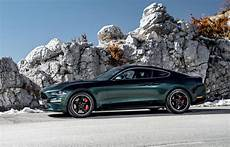 2018 bullitt mustang 2018 ford mustang bullitt special edition confirmed for