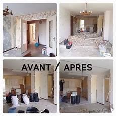 travaux de rénovation appartement avant apr 232 s salon apr 232 s notre relooking et r 233 novation