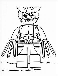 Malvorlagen Lego Superheroes Lego Marvel Heroes Ausmalbilder F 252 R Kinder 8
