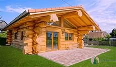 Ein Dach F 252 R Ein Echtes Kanadisches Blockhaus Die
