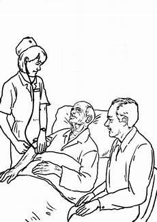 Ausmalbild Conni Im Krankenhaus Malvorlage Im Krankenhaus Ausmalbild 7652 Images