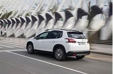 2016 Peugeot 2008 1 2 Puretech 130 Gt Line Review Review