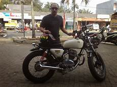 Gl Modif Japstyle by Gl Max Modifikasi Japstyle Thecitycyclist