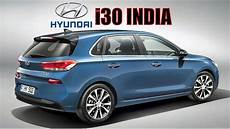 hyundai i30 india review launch date pricing and all
