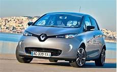 Espa 241 A Todos Los Precios Nuevo Renault Zoe
