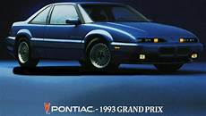 old cars and repair manuals free 1993 pontiac trans sport electronic valve timing 1993 twin dual cam gt the last manual transmission pontiac grand prix the daily drive