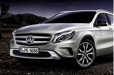 Veel Suv En Sportautonieuws Mercedes In 2017