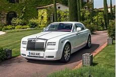 Next Rolls Royce Phantom To Slim Thanks To Aluminum